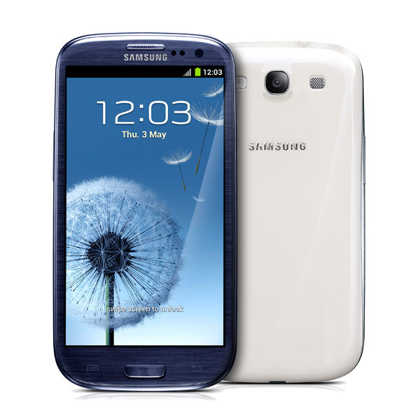 Click to view details of - Samsung I9300 Galaxy S III