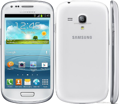 Click to view details of - Samsung S3 Mini