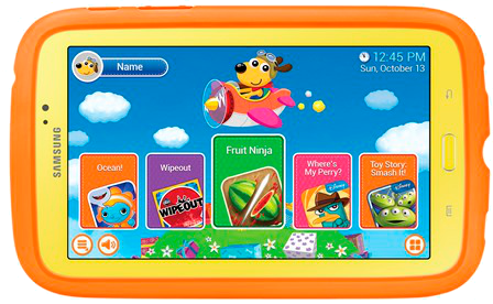 Click to view details of - Tab 3 KIDs