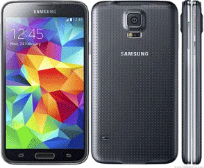 Click to view details of - Samsung Galaxy S5