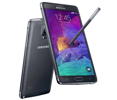 Click to view details of - Samsung Galaxy Note 4