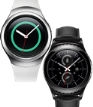 Click to view details of - Samsung Gear S2