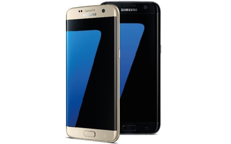 Click to view details of - Samsung Galaxy S7