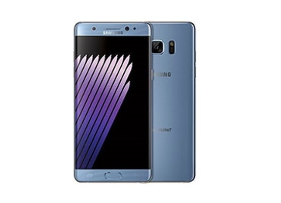 Click to view details of - Galaxy Note7