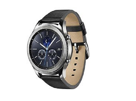 Click to view details of - Gear S3 classic