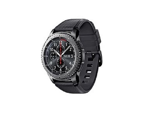 Click to view details of - Gear S3 frontier