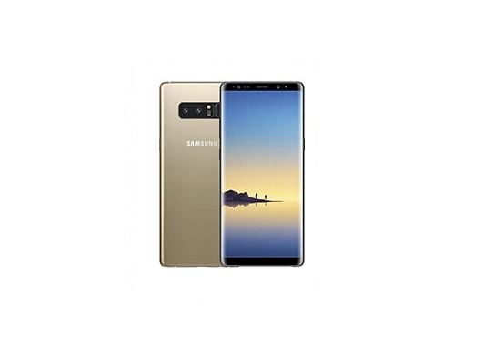 Click to view details of - Galaxy Note8