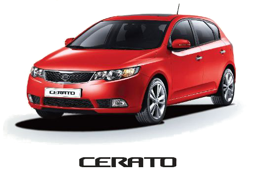 Click to view details of - KIA CERATO EX 2012