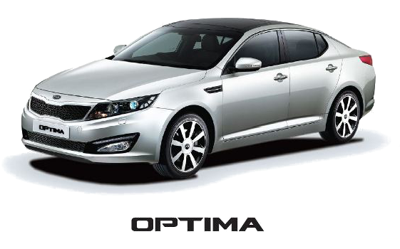 Click to view details of - KIA OPTIMA 2012