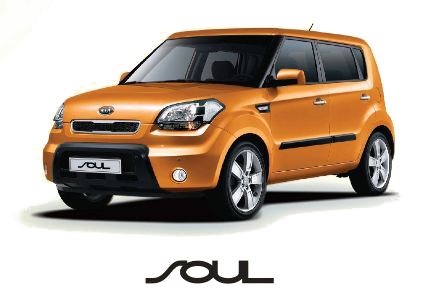 Click to view details of - KIA SOUL 2.0L 2012