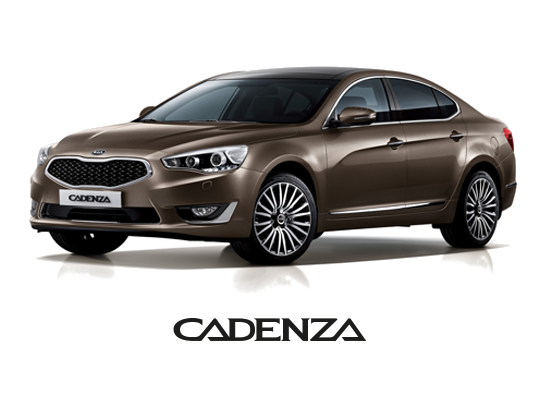 Click to view details of - CADENZA 3.5L 2014