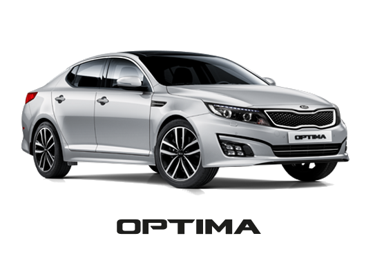 Click to view details of - OPTIMA 2.0L STD EX 2014