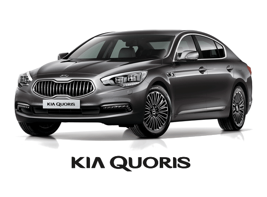 Click to view details of - KIA QUORIS 3.8L 2014