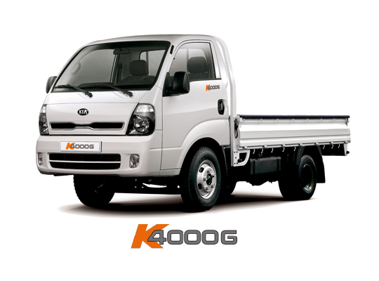 Click to view details of - K4000G GVW 2014