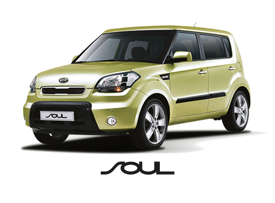 Click to view details of - SOUL 2.0L 2013