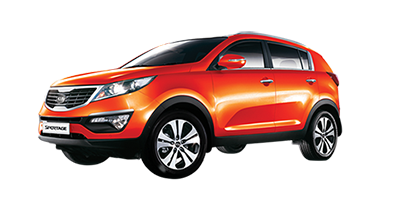Click to view details of - SPORTAGE 2.4L 4WD – MY 2014