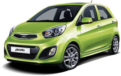Click to view details of - PICANTO 1.2L Full Option-MY 2015