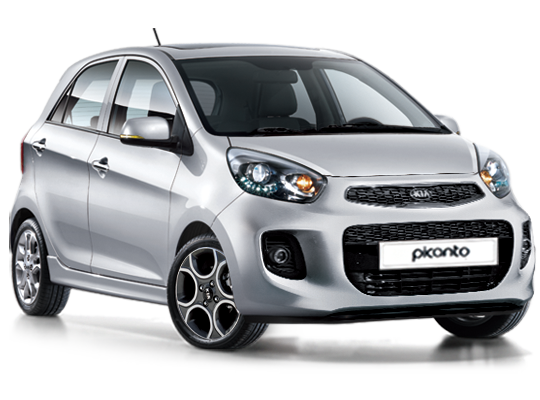 Click to view details of - PICANTO 1.2 H/B STD Option-MY 2016