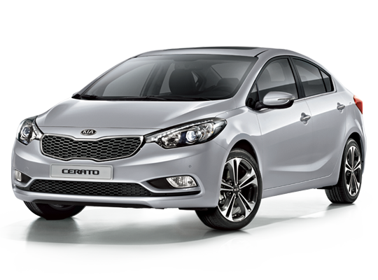 Click to view details of - Cerato 1.6 YD STD LX (DA 10) – MY 2016