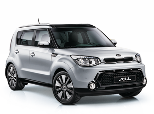 Click to view details of - KIA Soul 2.0L Crossover / Full Option MY 2016