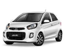 Click to view details of - PICANTO  Standard 2017 YM