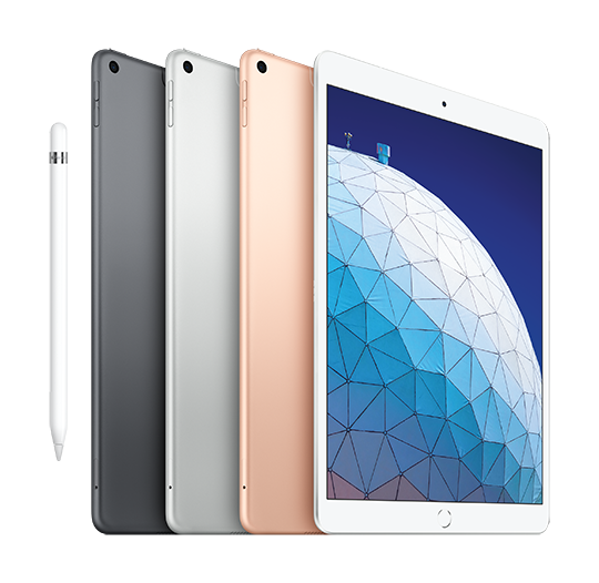 Click to view details of - iPad Pro