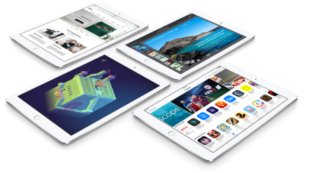 Click to view details of - iPad Air 2