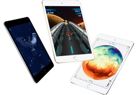 Click to view details of - iPad mini 4