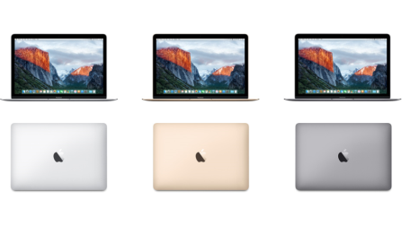 Click to view details of - MacBook