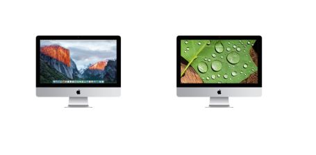 Click to view details of - iMac (21.5 inch)