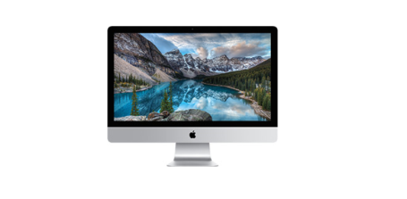 Click to view details of - iMac (27 inch)