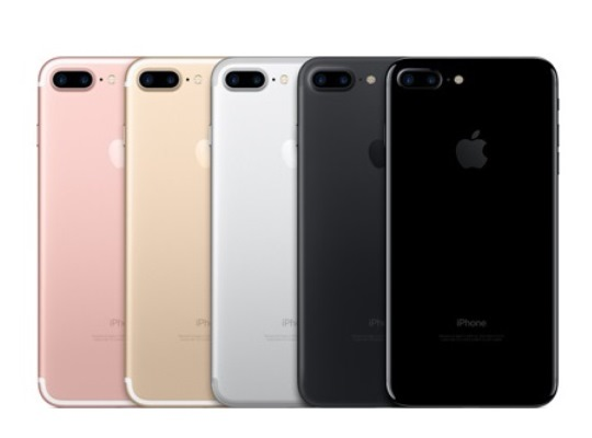 Click to view details of - Apple iPhone 7plus